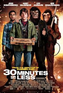 30 minutes maximum Poster