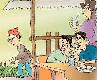 Guyonan Cak Irul #2