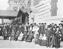 emigration amerique autrefois