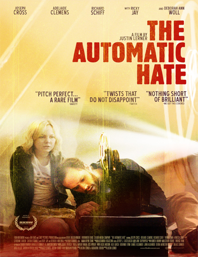 Ver The Automatic Hate (2015) Online