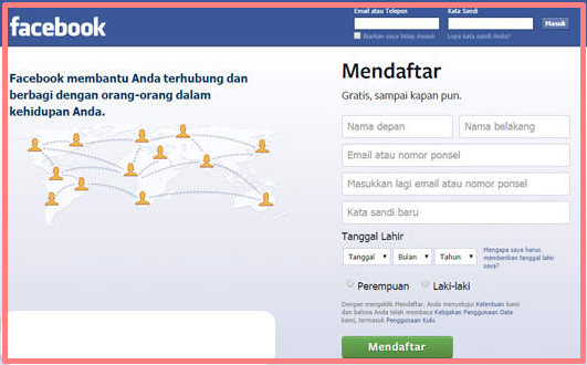 Cara Melihat Siapa Yang Melihat Facebook Anda