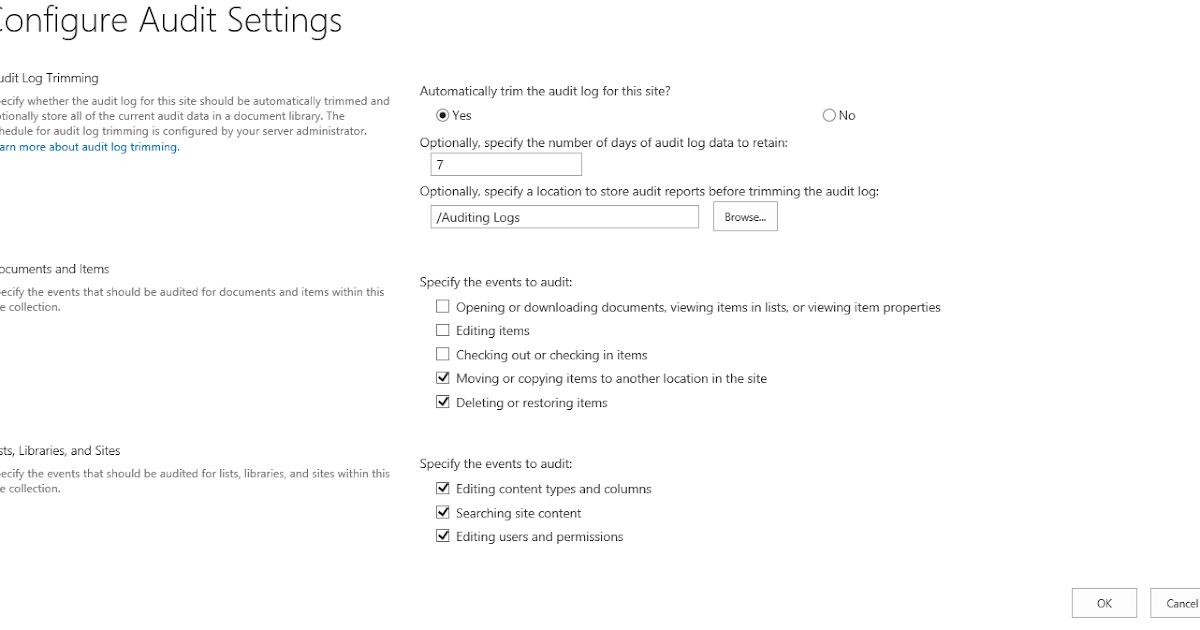 SharePoint Blog - Anthony Verschraegen: SharePoint 2013: Configuring