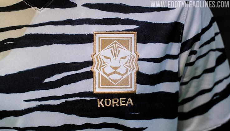 South Korea 2020 Kits 5   Áo Bóng Đá Sum Store