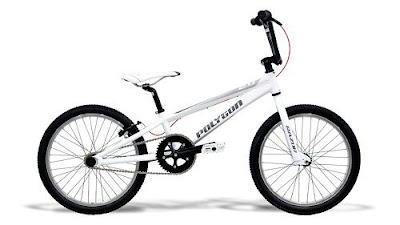 Sepeda BMX Polygon
