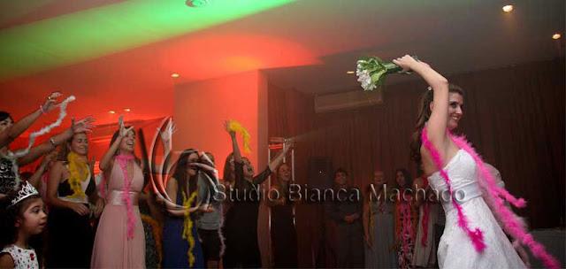 fotos de bouquet de noiva