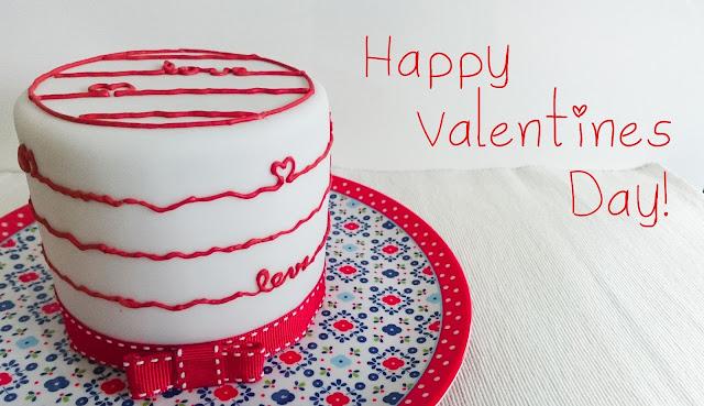 Einen Frohen Valentinstag Euch Allen Da Draussen!
