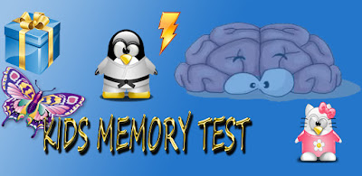 للصغار و الكبار: تطبيق جديد لتحفيز الذاكرة kids memory test