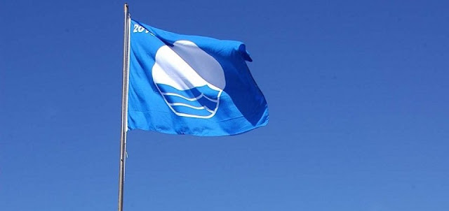 Πρώτος στην Αργολίδα ο Δήμος Ναυπλιέων στις Γαλάζιες σημαίες