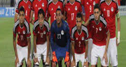موعد مباراة مصر وغينيا للشباب غدا الأربعاء 1-3-2017 والقنوات الناقلة فى كأس الأمم الأفريقية للشباب بزامبيا