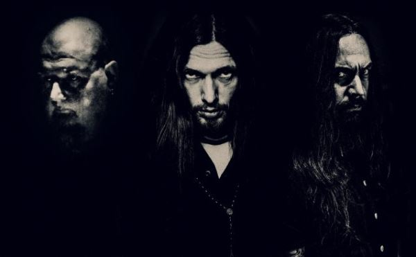 HALLATAR: Νέο super group με μέλη των AMORPHIS, SWALLOW THE SUN και HIM