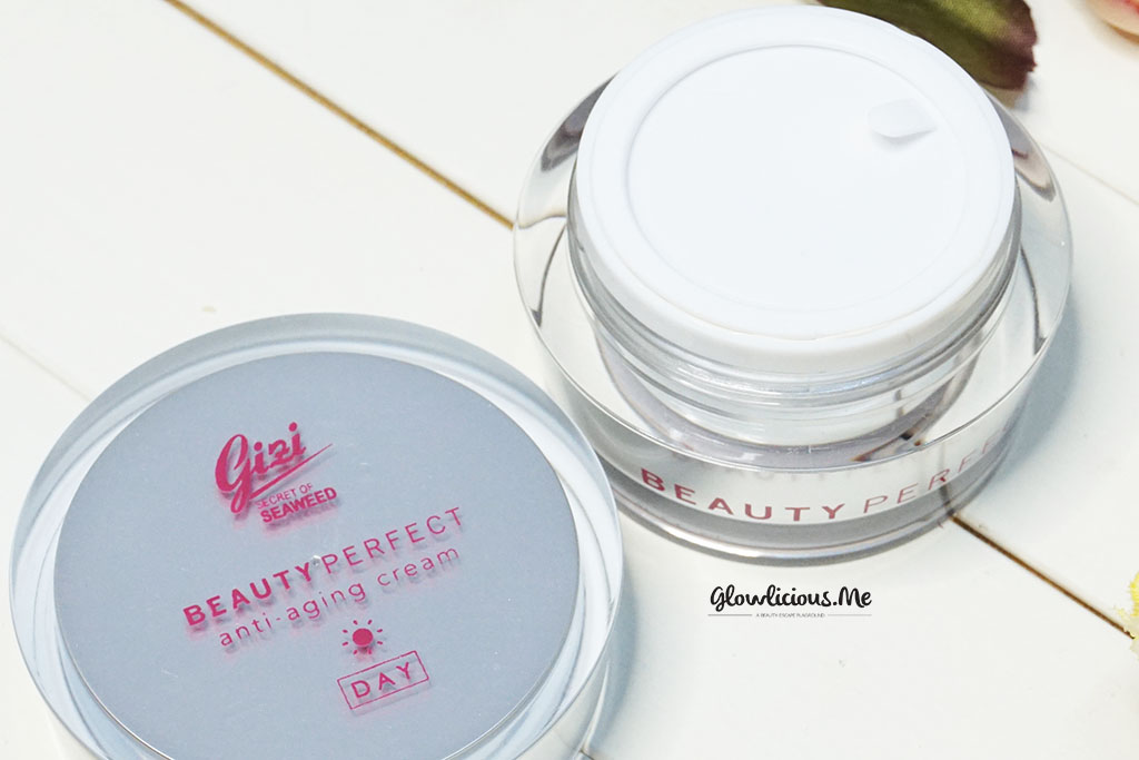 Gizi Beauty Perfect with Mangosteen Day Cream 27gr | Rp. 81.000