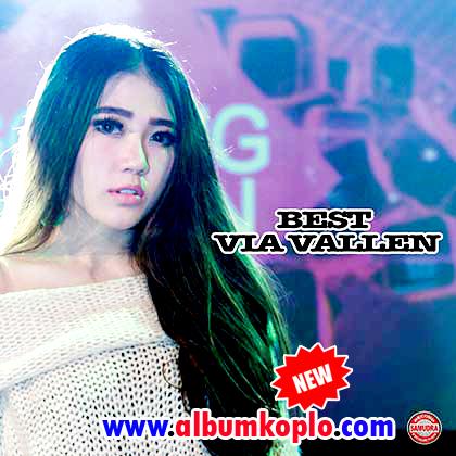 Album Best Via Vallen Full Album Terbaru