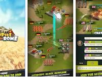 Game Empire: War of Rome APK v1.59 MOD Terbaru 2016