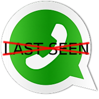 How to Hide / Block Last Seen From WhatsApp Messenger 1
