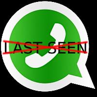 How to Hide / Block Last Seen From WhatsApp Messenger 1