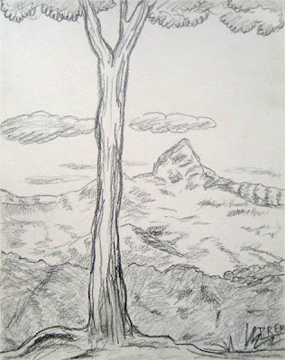 Sketch of Tree