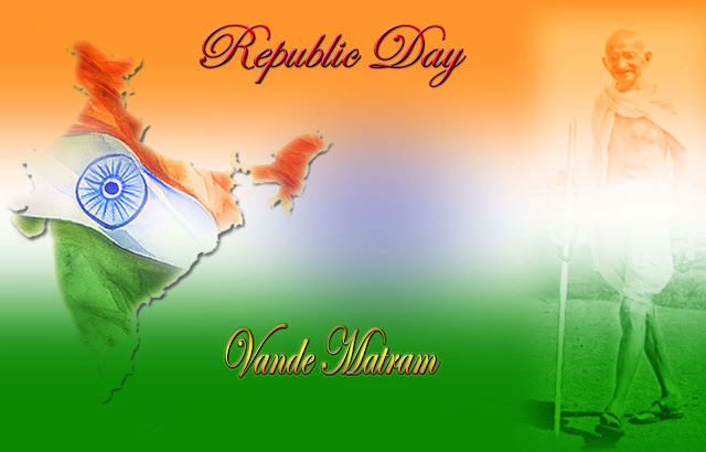 Republic Day Wallpaper Hd