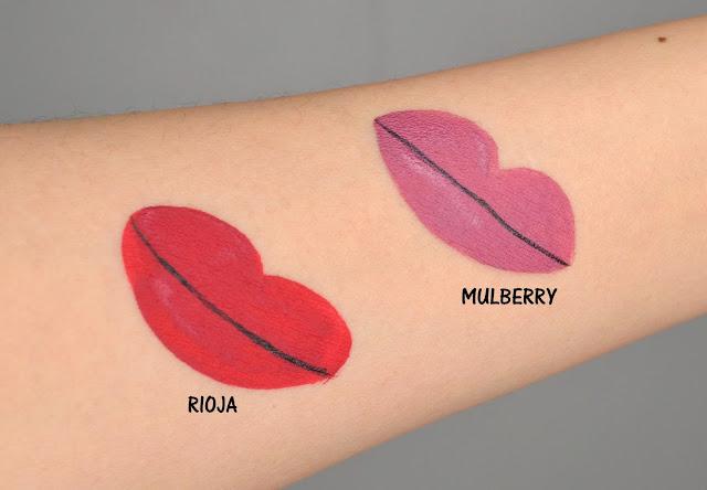 Cougar Beauty 24HR Liquid Lipstick Review