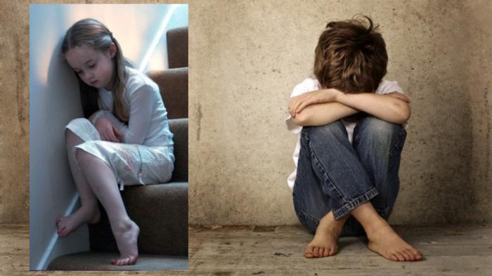 Kenali Ciri-ciri Anak yang Depresi