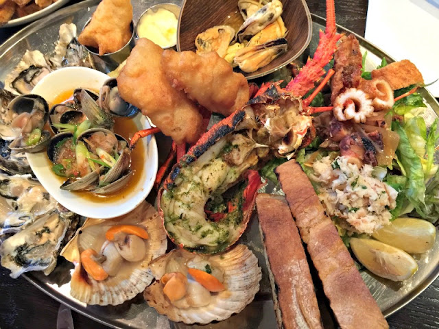 fishbone-grill-queenstown-seafood-platter