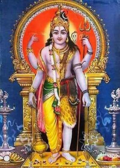Hindu God bhari pic