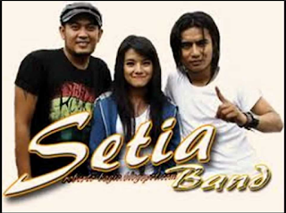 Download  Lagu Mp3 Setia Band Full Album