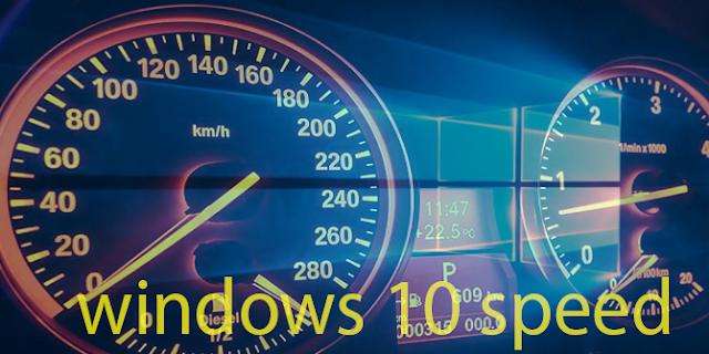 خطوة مهمة جدا عليك القيام بها في ويندوز 10 ( Windows 10 ) لتسريع النظام