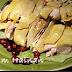 Resepi Nasi ayam Hainan ala Malaysia