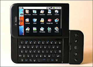 review htc dream g1 android pertama di dunia