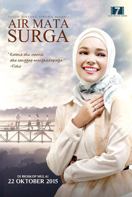 Download Film Air Mata Surga (2015) DVDRip Full Movie