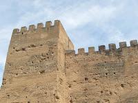 Torre de la Yerba; Cáceres; Extremadura; Vía de la Plata