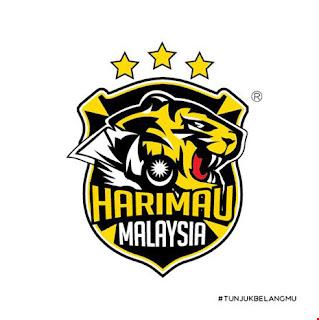 """Biệt danh của tuyển Malaysia """"Con hổ châu Á"""""""