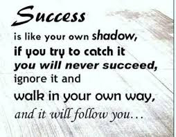 Great Success Quotes And Sayings
