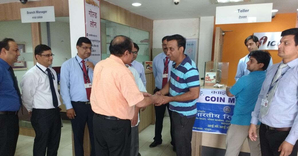 Forex exchange bhopal