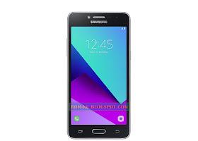 Firmware + Cara Flash Samsung J2 Prime SM-G532G