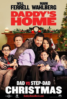 Download and Streaming Daddy's Home Full Movie Online Free