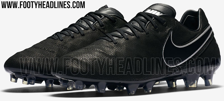 competitive price 6b55b 547b8 Classy Nike Tiempo Legend VI Tech Craft Boots Leaked - Footy ...