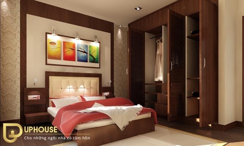 Kệ phòng ngủ đẹp 01