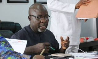 PDP Spits Fire, Reveals How APC Won Ekiti Election