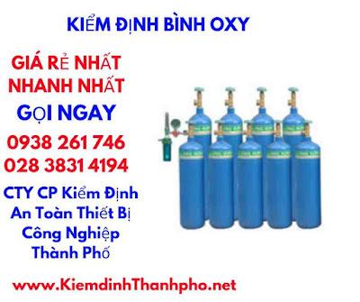 nguyên lý hoạt động của bình oxy