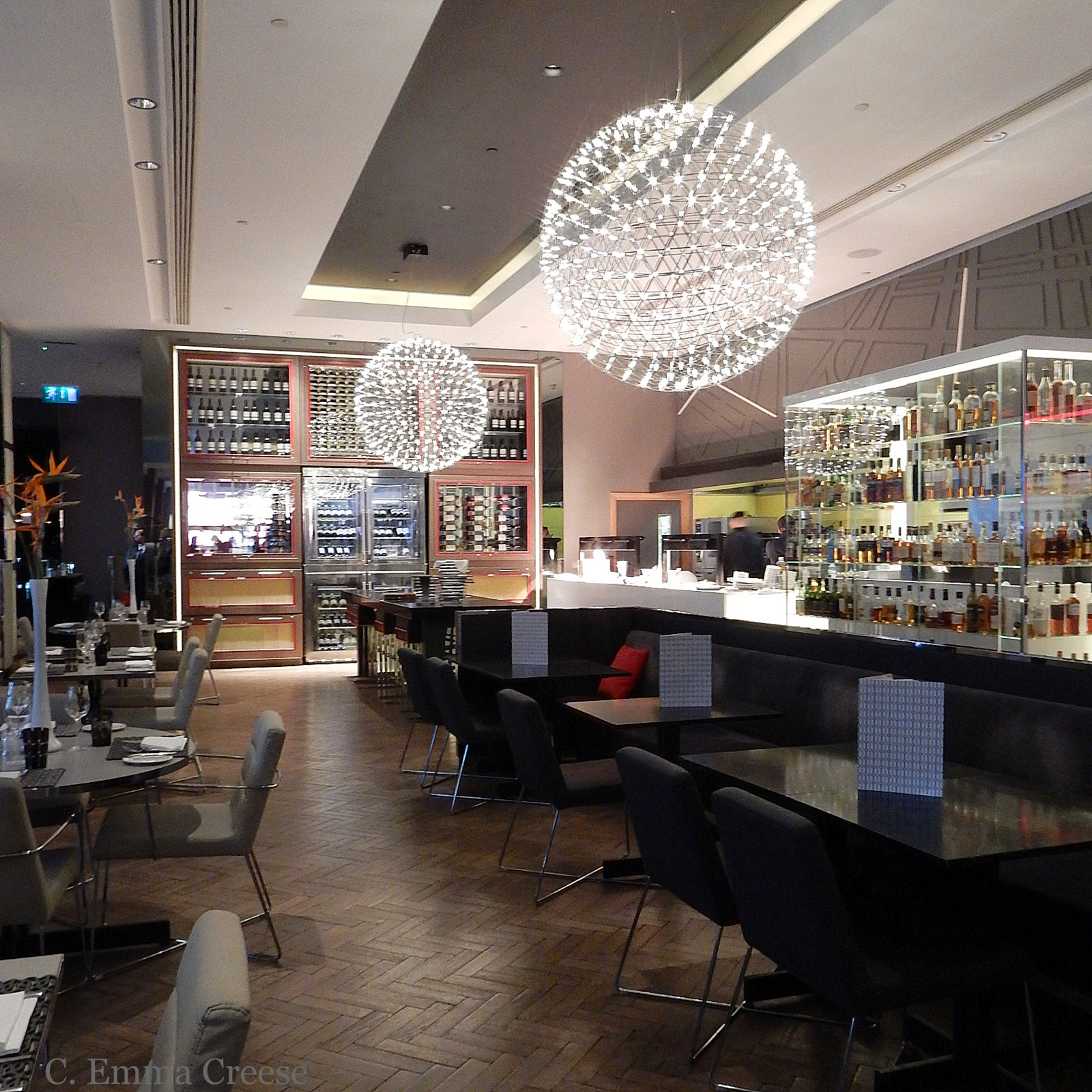 Discovering the Pullman Accor Hotel in Kings Cross
