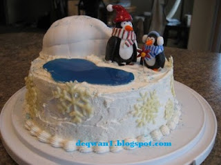 kue ulang tahun unik 2017