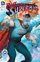 Os Novos 52! Superman #23.1