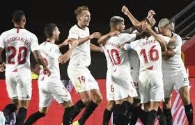 مشاهدة مباراة اشبيلية وكلوج بث مباشر بتاريخ 27 / فبراير/ 2020 الدوري الأوروبي