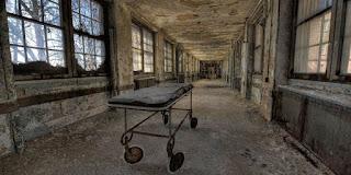 rumah sakit angker di purwokerto