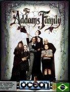 The Addams Family (BR)