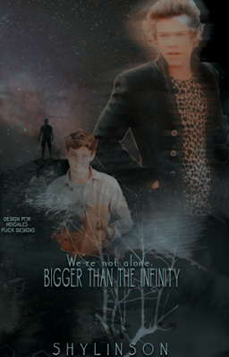 CF: Bigger Than The Infinity (shylinson)