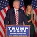 """Ivanka Trump : """"Donnez au moins une chance à mon père...Il a montré toute sa vie sa défense des femmes"""""""