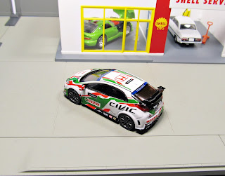 hot wheels honda civic type r