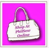 Shop At PhilSew Online